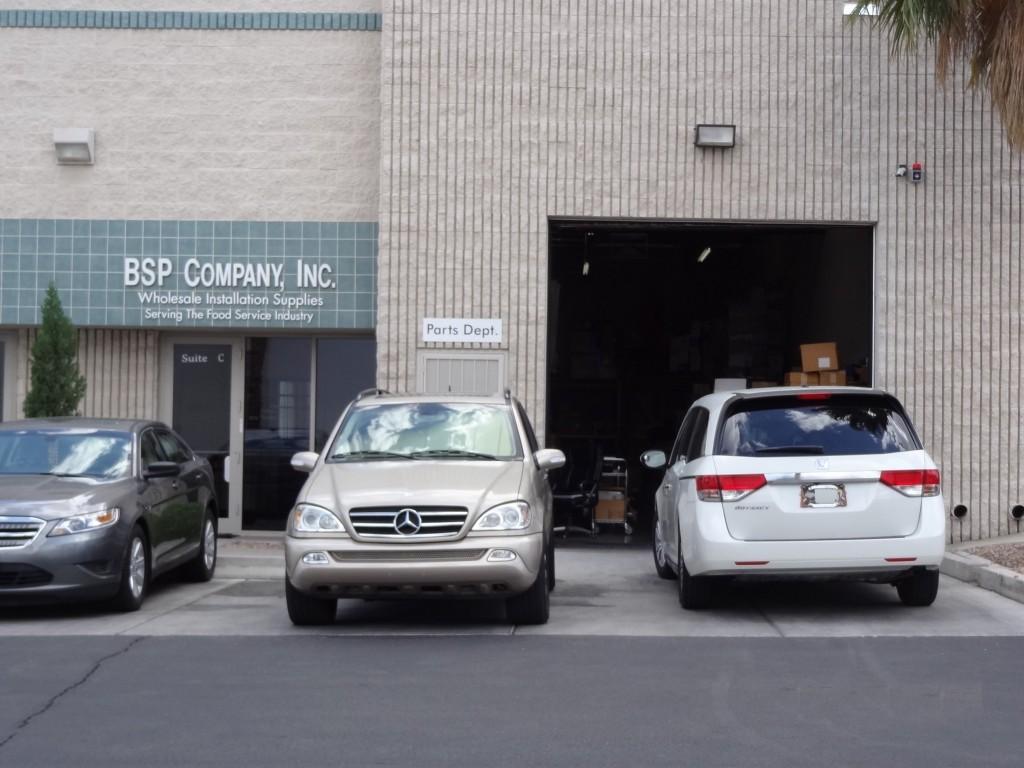BSP Company